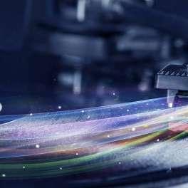 Vinyl FM 107